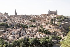 22c60b3ca Imagen Toledo On Your Own Guided Walking Tour Half Day