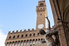 Full Day Florence Private Shore Excursion from La Spezia