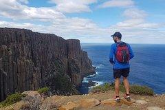 Imagen 3-Day Walking Holiday: Mount Field Wilderness Walk Tasman Peninsula and Maria Island