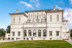 Skip the Line Colosseum Plus Borghese Gallery Small Group Tour