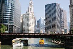 City tours,Bike tours,Chicago Tour