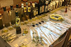 Amalfi Coast tour & Olive oil tasting
