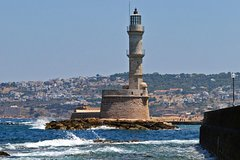 Discovering Chania with archeologist