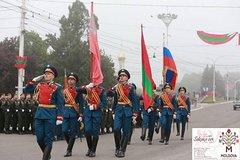 Disovery Moldova Transnistria and Tiraspol in 5 days