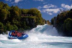 Imagen Hukafalls Jet Boat Ride from Taupo