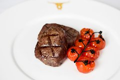 Imagen Two Course Dining Experience and Cocktail for Two at London Steakhouse Co