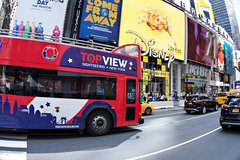 Imagen Hop-On Hop-Off NYC Bus Tour, Statue of Liberty, Museum of the City of NY & More