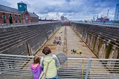 Ver la ciudad,Ver la ciudad,Ver la ciudad,Tours andando,Tours temáticos,Tours históricos y culturales,Museo Titanic Belfast