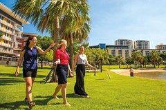 Imagen Darwin City Sightseeing Tour with Optional Sunset Cruise