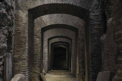 The Crypts and Catacombs of Rome - Small Group Tour - Transportation includ