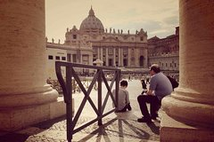 Vatican Museums, Sistine Chapel and St. Peters Basilica - Small Group Tour