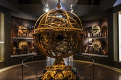 Galileo Galilei Private Science Tour of Florence