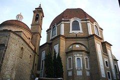 Medici Chapels and San Lorenzo Basilica Private Tour