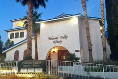 Private Pahrump Winery Tour from Las Vegas