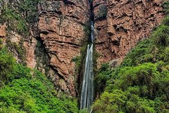 Imagen Perolniyoc waterfall Full Day trek from Cusco