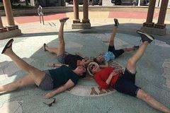 Crazy Dash Walking Adventure - Orlando, FL