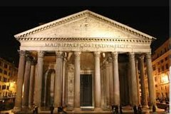 Tour Rome / Minivan with private driver.