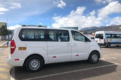Imagen One-Way Private Transfer from Ollantaytambo train Station to Cusco