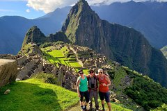 Imagen Small-Group Tour: Guide Service in Machu Picchu from Cusco