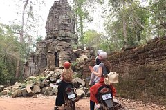 Angkor Wat unique 5 main temples unique Tour