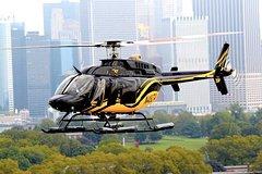 New York Helicopter Flight: Grand Island