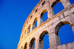 Rome in one day from Civitavecchia Port private tour 9 hours
