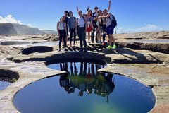 Imagen Figure 8 Pools Adventure & Hike Afternoon Half Day tour from Sydney