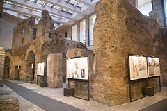 Imagen Piazza Navona Underground: Stadium of Domitian Admission Ticket