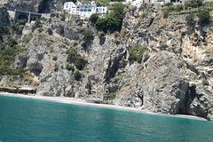 Amalfi Coast Historic Tour