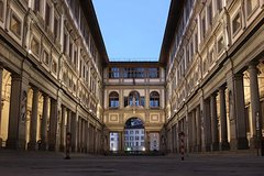 Uffizi Gallery - Galleria degli Uffizi