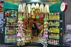 Secrets Walks of Sorrento, Street food by Locals