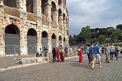 Guided tour of the Colosseum special offer