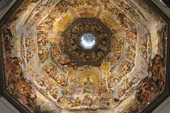 Florence: 30-Minute Interactive Self-Guided Audio Tour of Florence Duomo