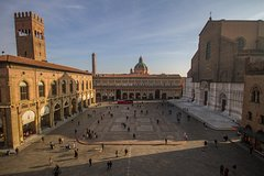 Ver la ciudad,Ver la ciudad,Tours andando,Tour por Bolonia