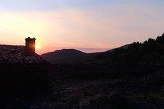 Etna at Sunset Half-Day Tour from Taormina