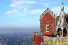 1 Day Premium Tour to Sintra Cabo da Roca and Cascais with Departure from Lisbon
