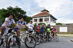 Cycling Tour - 4hrs tours