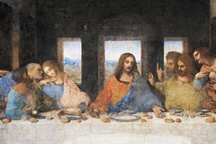 "3-hour Milan Highlights Walking Tour, including ""The Last Supper"""