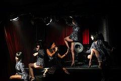 Imagen Espectáculo Rojo Tango con traslados privados