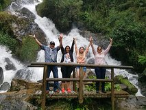 Imagen Private Full Day El Retiro Waterfall Tour Including Food from Medellín