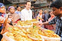 Daylong City Sightseeing Tour of Phenomenal Dhaka