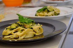 I offer cooking lesson of Amalfi tradition