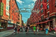 Italian Food Tour of New York