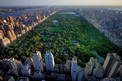 The Essential Central Park Tour Walking Tour & Natural History Museum