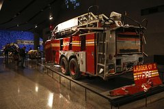 Little Italy & China Walking Tour & Visit The 9 11 Museum