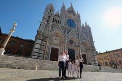 City tours,Theme tours,Siena Tour