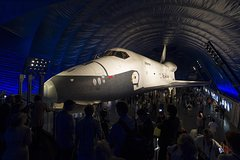 See 30 New York Sights (Walking Tour) & Visit The Intrepid Air & Space Museum