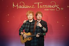See 30 Top New York Sights (Walking Tour) & Visit Madam Tussaud's New York