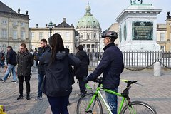 Cycle like a Viking in Copenhagen - Private Tour in English