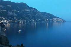 Private Amalfi coast tour from Sorrento or from Positano